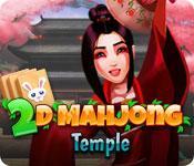 Feature screenshot game 2D Mahjong Temple