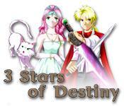 Feature screenshot game 3 Stars of Destiny