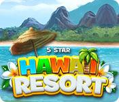 Feature screenshot game 5 Star Hawaii Resort