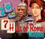 Feature screenshot game 7 Hills of Rome Mahjong