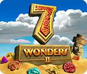 Функция скриншота игры 7 чудес II