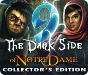 Feature screenshot game 9: The Dark Side Of Notre Dame Collector's Edition