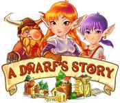 Feature screenshot game A Dwarf's Story