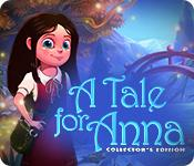 Feature screenshot game A Tale for Anna Collector's Edition