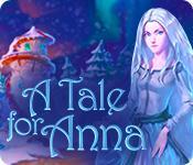 Funzione di screenshot del gioco A Tale for Anna