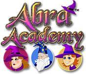Feature screenshot game Abra Academy