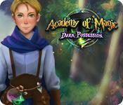 Feature screenshot game Academy of Magic: Dark Possession