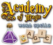 Academy of Magic - Word Spells game play