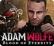 Feature screenshot game Adam Wolfe: Blood of Eternity