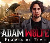 Feature screenshot game Adam Wolfe: Flames of Time