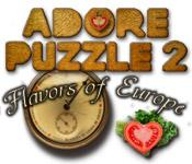 Feature screenshot game Adore Puzzle 2: Flavors of Europe