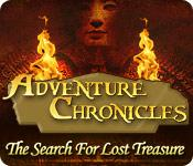 Feature screenshot game Adventure Chronicles: The Search for Lost Treasures