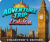 Feature screenshot game Adventure Trip: London Collector's Edition