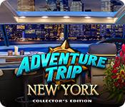 Feature screenshot game Adventure Trip: New York Collector's Edition