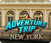 Feature screenshot game Adventure Trip: New York