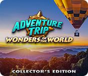 Feature screenshot game Adventure Trip: Wonders of the World Collector's Edition