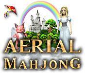 Feature screenshot game Aerial Mahjong