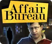 Feature screenshot game Affair Bureau