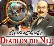 Feature screenshot game Agatha Christie - Death on the Nile