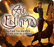 Feature screenshot game Age of Enigma: The Secret of the Sixth Ghost