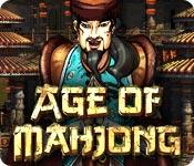 Feature screenshot game Age of Mahjong