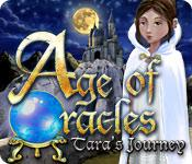 Feature screenshot game Age Of Oracles: Tara`s Journey