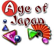 Feature screenshot game Age of Japan