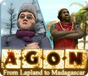 Feature screenshot game AGON: From Lapland to Madagascar
