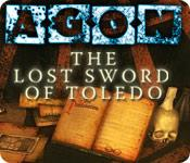 Feature screenshot game AGON: The Lost Sword of Toledo