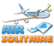 Функция скриншота игры Воздух Пасьянс