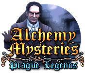 Feature screenshot game Alchemy Mysteries: Prague Legends