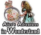Feature screenshot game Alice's Adventures in Wonderland
