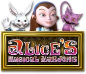 Feature screenshot game Alice's Magical Mahjong