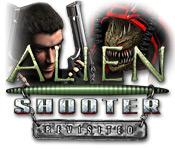 Feature screenshot game Alien Shooter: Revisited