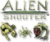 Feature screenshot game Alien Shooter