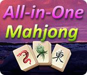Feature screenshot game All-in-One Mahjong