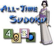 Feature screenshot game All-Time Sudoku