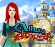 Feature screenshot game Allura: The Three Realms