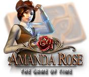 Feature screenshot game Amanda Rose: The Game of Time