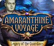 Feature screenshot game Amaranthine Voyage: Legacy of the Guardians