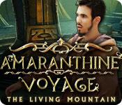 Feature screenshot game Amaranthine Voyage: The Living Mountain
