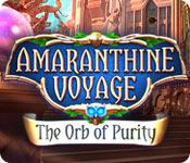 Feature screenshot game Amaranthine Voyage: The Orb of Purity