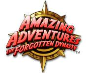 Feature screenshot game Amazing Adventures: The Forgotten Dynasty