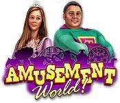 Feature screenshot game Amusement World!