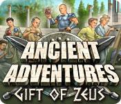 Feature screenshot game Ancient Adventures - Gift of Zeus