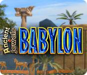 Feature screenshot game Ancient Jewels: Babylon