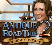 Feature screenshot game Antique Road Trip 2: Homecoming