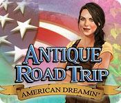 Feature screenshot game Antique Road Trip: American Dreamin'
