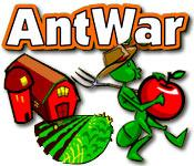 Ant War game play