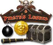 Feature screenshot game A Pirate's Legend